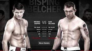 Bisping-Belcher