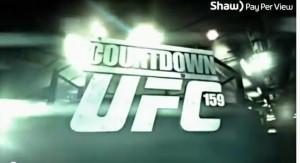 Countdown UFC 159