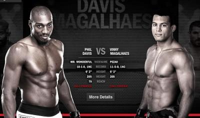 Davis-Magalhaes