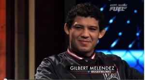 Gilbert Melendez