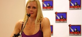 Holly Holm doesn't want to be thrown to wolves, would take fight with Ronda Rousey