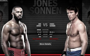 Jones-Sonnen