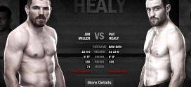 UFC 159 preview: Jim Miller looks to welcome Pat Healy back to UFC