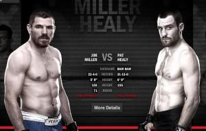 Miller-Healy