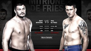 Mitrione-De Fries