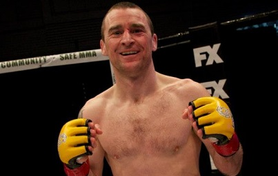 Photo courtesy of Dolly Clew / Cage Warriors
