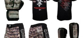 MMA Product Review: RevGear Samurai Series