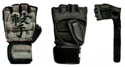 RevGear gloves all angles