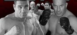 The latest official fight card for 'UCFC: Legends of MMA' is released