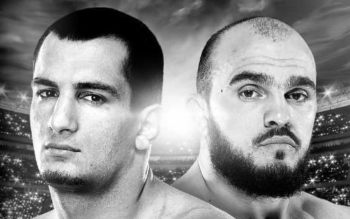 UFC on Fuel 9