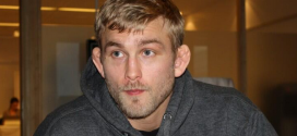 Is Alexander Gustafsson ducking a fight with Anthony Johnson?