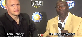 Monday Morning Quaterbacking With Dr. Rhadi Ferguson – Why Bellator 120 Was A Huge Success