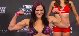 Cat Zingano looking to fight Ronda Rousey this summer *Video*