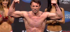 Chael Sonnen spurns retirement talk, sets sights on Wanderlei Silva at light heavyweight