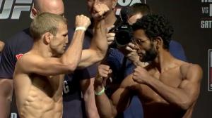TJ Dillashaw vs Hugo Viana