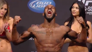 UFC 159: Jones vs. Sonnen full fight video highlights