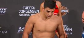 Kelvin Gastelum vs. Nate Marquardt set for UFC 188 in Mexico City