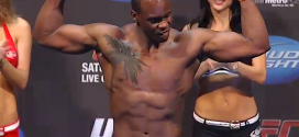 Ovince Saint Preux: The anatomy of a UFC debut