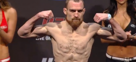Pat Healy issues apology for failing UFC 159 post-fight drug test