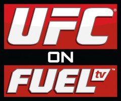 UFC on Fuel TV