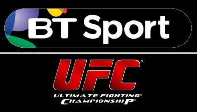 BT and UFC