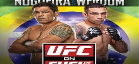 The UFC on FUEL TV 10 full card