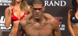 Teixeira injured, 'Bigfoot' Silva vs. Frank Mir to headline UFC Fight Night 61
