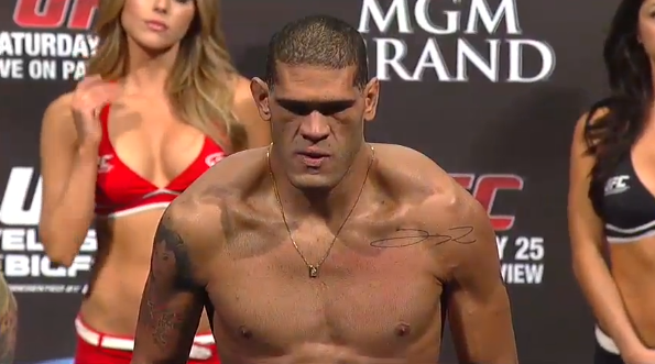 Bigfoot Silva