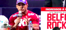 Vitor Belfort apologizes for 'immature' comments at UFC on FX 8 post-fight press conference