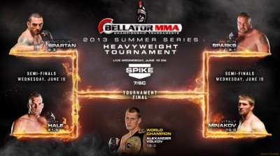 Bellator Summer
