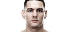 Chris Weidman reveals gameplan for Anderson Silva — and it involves punches to the face