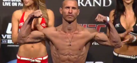 Donald Cerrone is smart to take short notice fight against Ben Henderson