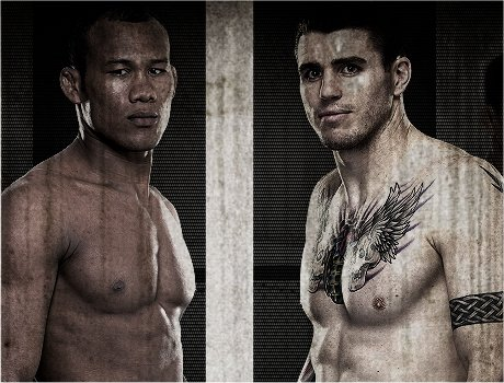 """UFC on FX 8 results: """"Jacare"""" submits Chris Camozzi in impressive UFC debut"""