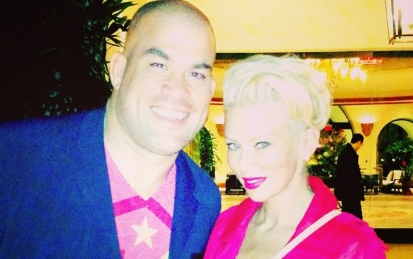 Tito Ortiz responds to Jenna Jameson's accusations of faking UFC drug tests
