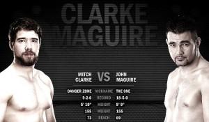 clarke vs maguire