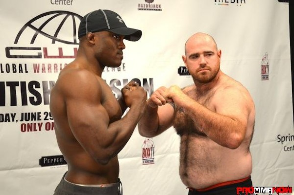 lashley vs larson