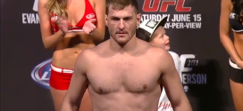 UFC on FOX 10: A look at the career of Stipe Miocic