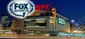 UFC Fight Night set for Colorado on Valentine's Day 2015
