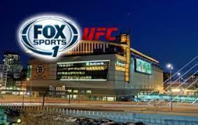 UFC on FOX Sports: Everything you need to know about FOX Sports 1 & 2