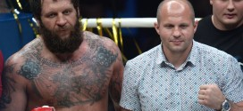 Alexander Emelianenko picks up TKO win over Jose Rodrigo Guelke at ProFC 49 *FIGHT VIDEO*