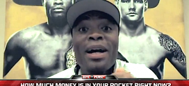 Anderson Silva says 'I'm over this thing of being champion', close to retirement