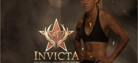 Invicta FC sets date for next two events