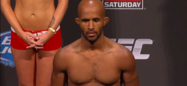 UFC 178: Johnson vs. Cariaso full video highlights