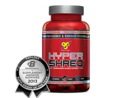 Hyper Shred - available at BSNonline.net