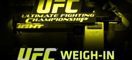 Watch today's UFC 185: Pettis vs. Dos Anjos weigh-ins