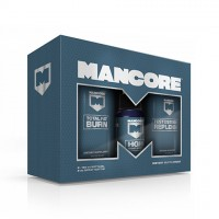 Complete Nutrition's ManCore pack.  Picture owned by Complete Nutrition.