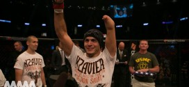 Undefeated Nick Newell to get WSOF title shot later this year
