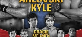 WSOF 5 results: Andrei Arlovski takes unanimous decision over Mike Kyle