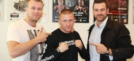 European boxing champ Rafal Jackiewicz signs multi-fight MMA deal with KSW