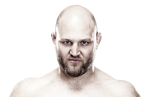 UFC suspends heavyweight Ben Rothwell for elevated testosterone levels